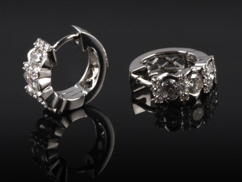 Hoa tai Kim cương thiên nhiên HK  368 1