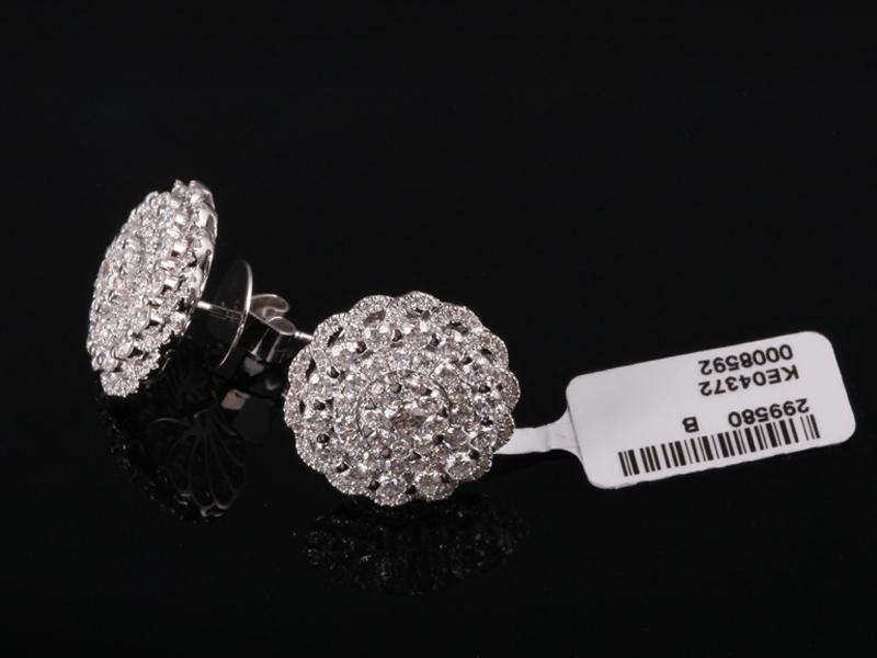 Hoa tai Kim cương thiên nhiên HK 388 2
