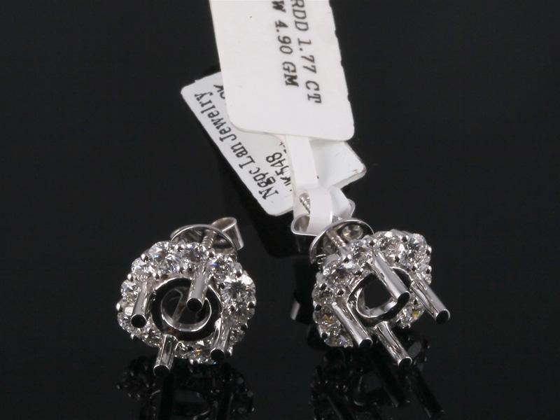 Hoa tai Kim cương thiên nhiên HK 548 1
