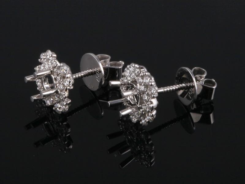 Hoa tai Kim cương thiên nhiên HK 549 1