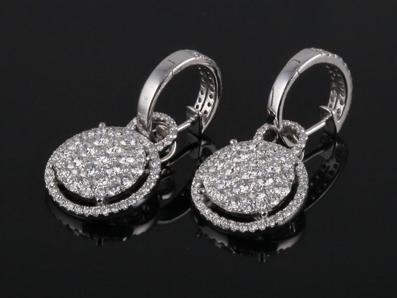 Hoa tai Kim cương thiên nhiên HK 559 3