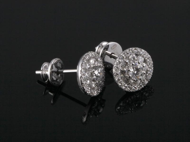 Hoa tai Kim cương thiên nhiên HK  571 1