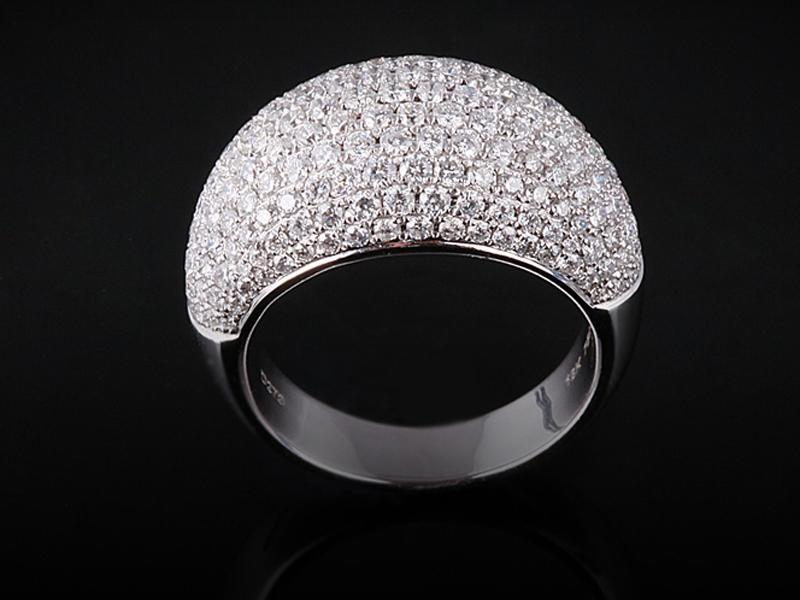 Nhẫn kim cương thiên nhiên NK 475 1