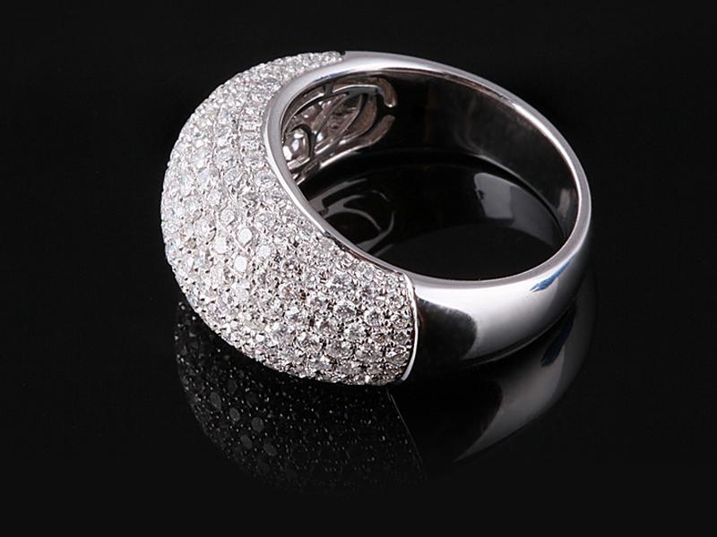 Nhẫn kim cương thiên nhiên NK 475 2