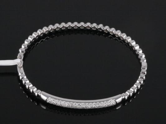 Vòng tay Kim cương thiên nhiên VK 109