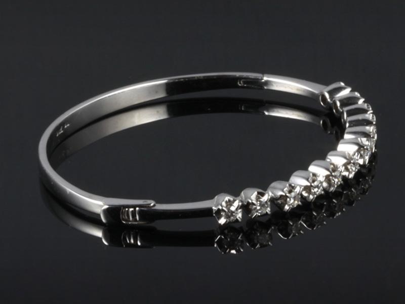 Vòng tay Kim cương thiên nhiên VK 59 2
