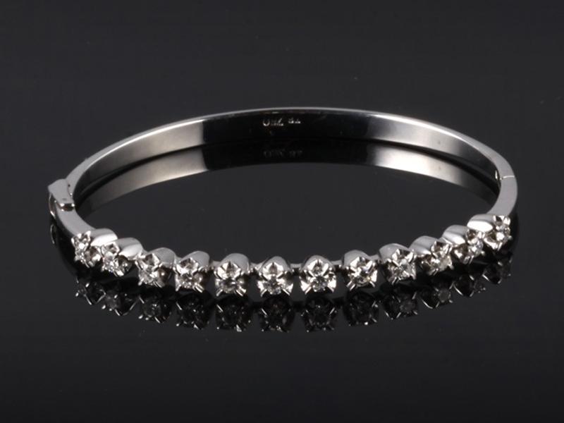 Vòng tay Kim cương thiên nhiên VK 59 1