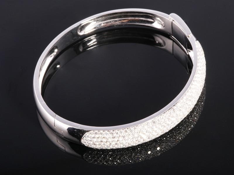 Vòng tay Kim cương thiên nhiên VK 65 3
