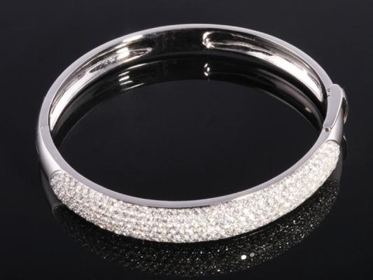 Vòng tay Kim cương thiên nhiên VK 65