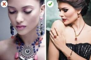 Những điều nên và không nên khi đeo trang sức
