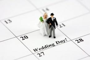 Tại sao, đám cưới phải xem ngày?