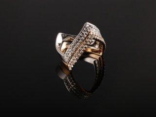 Nhẫn Kim cương Nữ 1166