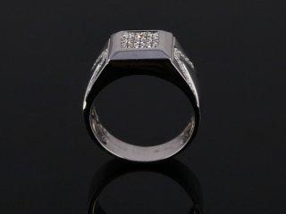 Nhẫn kim cương thiên nhiên NK 1303