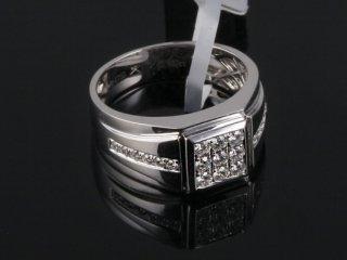 Nhẫn kim cương thiên nhiên NK 1302