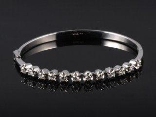 Vòng tay Kim cương thiên nhiên VK 59