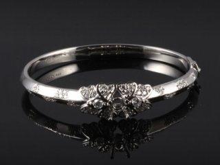 Vòng tay Kim cương thiên nhiên VK 62
